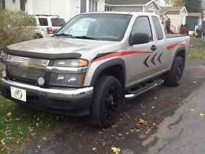 2006 Chevrolet Colorado 5 cylindres Camionnette