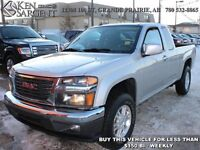 2011 GMC Canyon SLE Ext Cab 4WD - Power Convenience Pkg