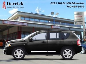 2008 Jeep Compass   Used North Heated Frnt Sts Pwr Grp A/C Keyle