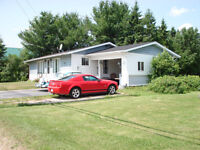 Two Bedroom Home with Extra Lot Alban, Ontario