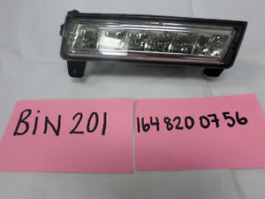 164 820 07 56 DAYTIME RUNNING LIGHT  - Mercedes Benz