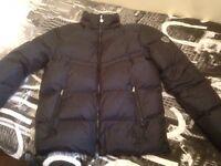 Armani coat XL
