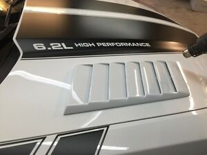 Accesories for camaro