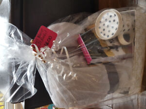 Variety of Gift Baskets
