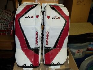 Goalie Gear / Minor Hockey