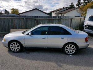 2001 Audi A4 (1.8T).....PLEASE call or text for fastest response