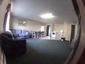 FULLY FURNISHED APARTMENTS, FOR RENT IN CARDSTON