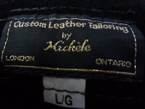 Chaps in Large-custom made quality- recycledgear.ca