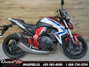 2014 Honda CB1000R 38.45 /SEMAINE