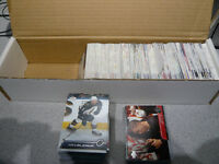 2001-02 Upper Deck Hockey Cards 500+ Cards!!