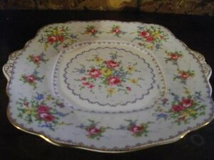 ROYAL ALBERT PETIT POINT FINE BONE CHINA FOR SALE!
