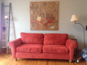 Couch $200