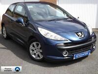 2007 (57) Peugeot 207 1.6HDi 110 Sport 3 Door // DIESEL //
