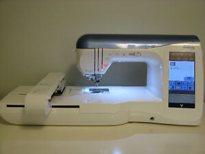 Brother Innov-is 2800D Embroidery and Sewing Machine