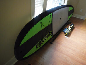 Cascadia Standup Paddleboard SUP for sale