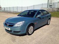 Vauxhall Vectra 1.8 2007 12 months mot bargain cheap family car drives a1 L@@K