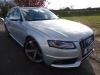 2011 Audi A4 S4 TFSI Quattro 5dr S tronic Open Sky Roof! Sound Pack! 5 door ...