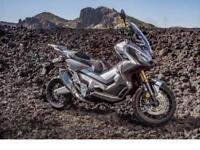 2018 Honda X-ADV Adventure