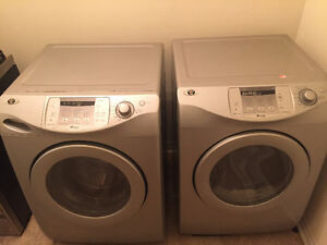 MAYTAG NEPTUNE WASHER & DRYER TAKE A LOOK