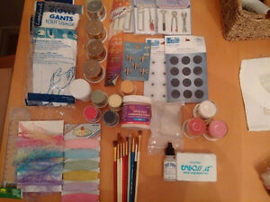 Large Lot of items for card making/scrap booking - PART 2 London Ontario image 3
