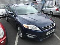 Ford Mondeo 2.0TDCi ( 140ps ) ECO 2012.75 Zetec Business