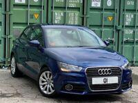 Audi, A1, Hatchback, 2011, Manual, 1390 (cc), 3 doors