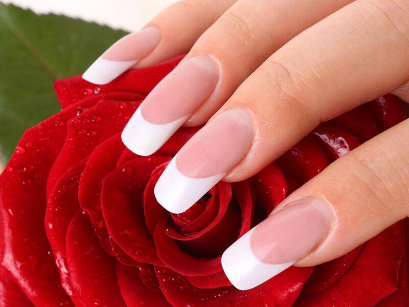 How to apply acrylic nail tips ebay for How to acrylic