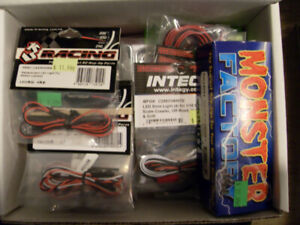 RC Car / Airplane LED Light Set / Replacements