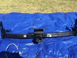 Trailer hitch like new. Fits 2011 equinox  London Ontario image 2