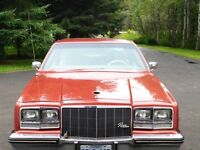79 Buick Riviera (open to offers)