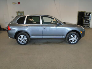 2006 PORSCHE CAYENNE S! 340HP! ONLY 111,000KMS! ONLY $18,900!!!!
