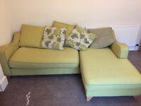 Corner DFS Couch