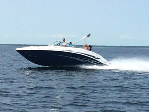 YAMAHA SX240 H.O. 360HP, FINANCING AVAILABLE, $159+tax Bi/Weekly