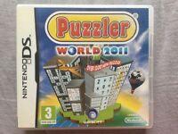 Nintendo DS Games.