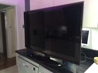 "Samsung 40"" full HD 1080p"