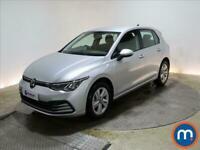 2020 Volkswagen Golf 1.5 TSI Life 5dr Hatchback Petrol Manual