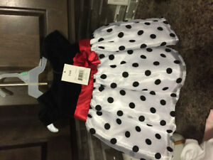 New with Tags Baby Dresses