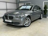 2011 BMW 530D SE GRAN TURISMO Auto Hatchback Diesel Automatic