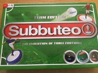 Subbuteo Team Edition