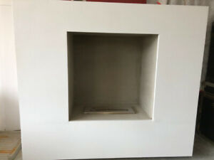Fireplace box for Sale