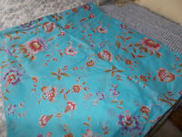Beautiful table cloth-85 x 56