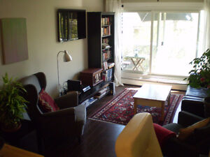 Affordable, Fully Furnished, Renovated Apartment in Westmount