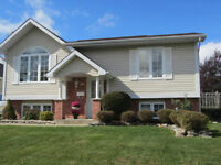 SINGLE HOME  -  268 NORTHWOODS CRES. CORNWALL