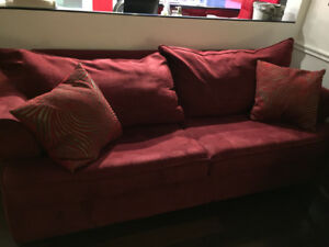 Sofa bed for sale $50
