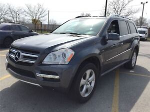 2011 Mercedes-Benz GL-Class 350 BlueTEC |Power Group|Reverse Cam