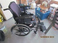 Wheel Chair for sale wheelchair