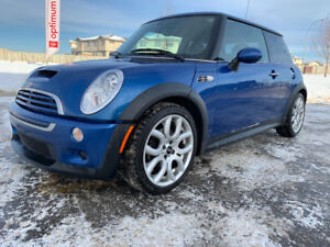 2006 Mini Cooper S Supercharged w/Mods