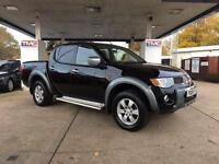 2006 Mitsubishi L200 2.5 DI-D Animal Double Cab Pickup 4WD 4dr PICKUP in BL(...)