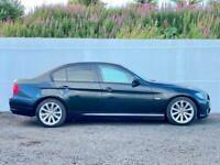 2009 BMW 3 Series 318i SE 4dr Step Auto SALOON Petrol Automatic