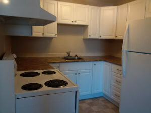 AVAILABLE IMMEDIATELY - TWO BDRM APARTMENT